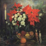Каспрук В. К., 1948, Різдвяний натюрморт, 1998, 60х60, п.о.jpg 1