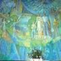 Моє місто. кольорові левкаси, 320х600 Попенко О.С.