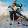 Танго,х.,м.,140х90,2012